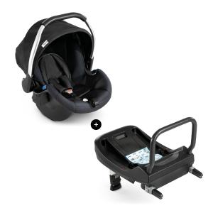 Scaun Auto 0-13 kg si Baza Comfort Fix Set - Hauck [18]