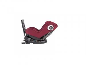 Scaun auto 0-25 kg Twister Red cu Isofix - Kikka Boo [4]