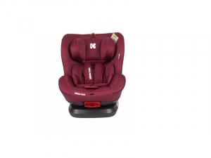 Scaun auto 0-25 kg Twister Red cu Isofix - Kikka Boo [5]