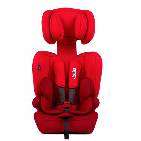 Scaun auto 9-36 kg Safe Rider - Juju [4]