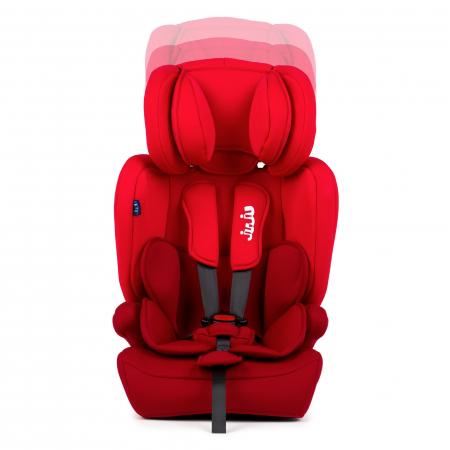 Scaun auto 9-36 kg Safe Rider - Juju [5]