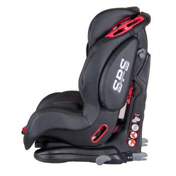 Scaun auto 9-36 kg Sportivo OnIy Isofix Coletto4