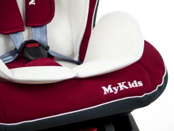 Scaun auto copii 9-25 kg ISOFIX MyKids Maxi Safe R6D5
