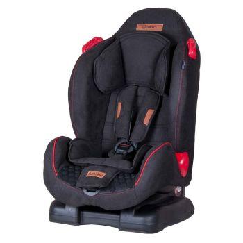 Scaun auto copii 9-25 kg Santino Coletto0