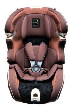 Scaun auto copii cu isofix SLF123 Kiwy2