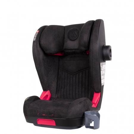 Scaun auto Zafiro cu Isofix 15-36 Kg Coletto4