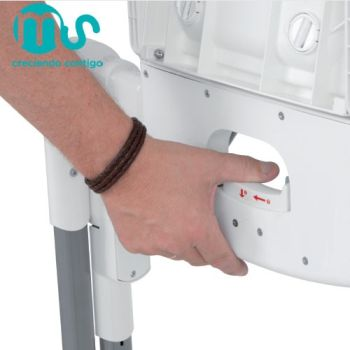 Scaun de masa portabil Safari Plus - Innovaciones Ms2