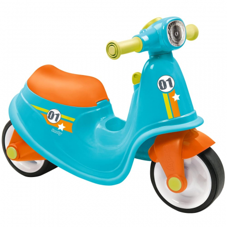 Scuter Smoby Scooter Ride-On [0]