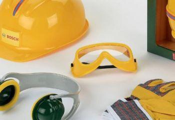 Set 4 accesorii Bosch - Klein1