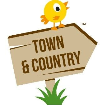 Set Covoare Town&Country Roads Kit for Kids [4]