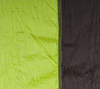 Set Hamac drumetie La Siesta Colibri accesorii Incluse 2 persoane Impermeabil Negru / Verde8