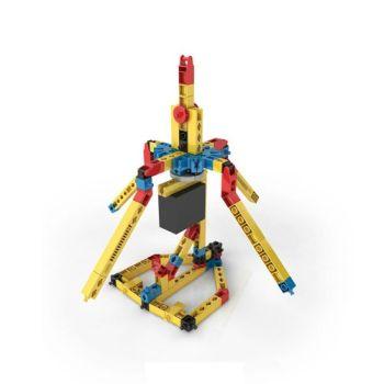 Set inginerie 18 modele cu motor Engino [8]