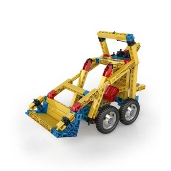 Set inginerie 40 modele cu motor Engino3