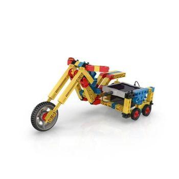 Set vehicule solare Engino6