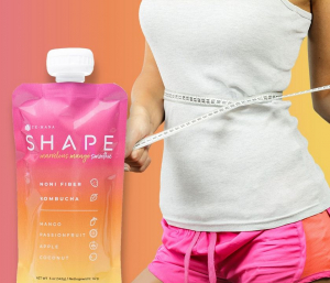 Shape - Pierdere in greutate cu Shape0