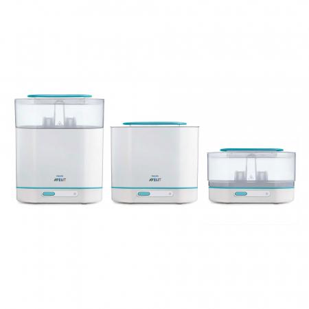 Sterilizator electric 3in1 SCF284/03 Philips Avent4