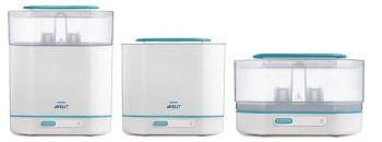Sterilizator electric cu abur 4 in 1 - Philips Avent1