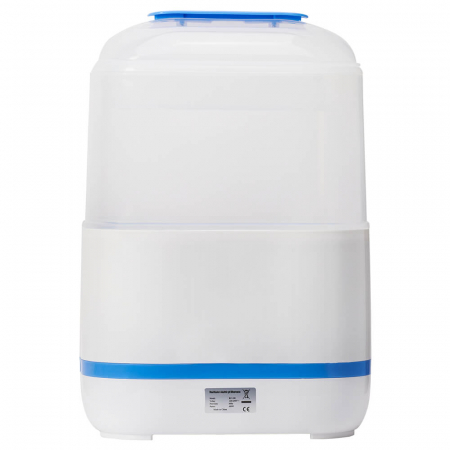 Sterilizator electric pentru 6 biberoane KidsCare KC1081