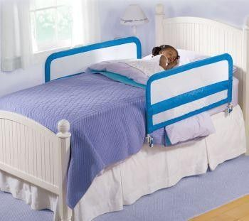 Summer Infant Protectie pliabila pentru pat Blue1