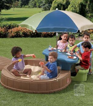 Summertime Play Center - Produs 20151