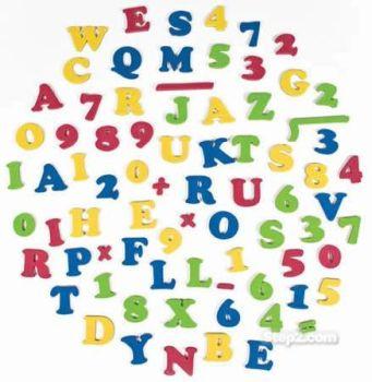 Tabla dubla pentru copii - Easel for Two - Culoare Rosu1