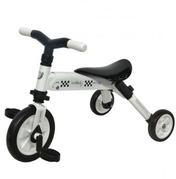 Tricicleta copii DHS Baby 2in1 B-Trike0