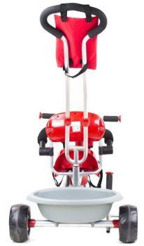 Tricicleta copii MyKids Rider A908-1 Rosu3