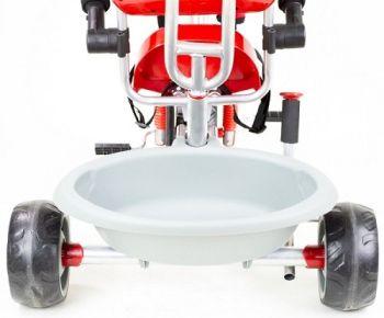 Tricicleta copii MyKids Rider A908-1 Rosu5