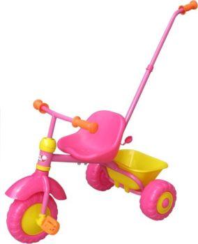 Tricicleta copii T327X- Primii Pasi0