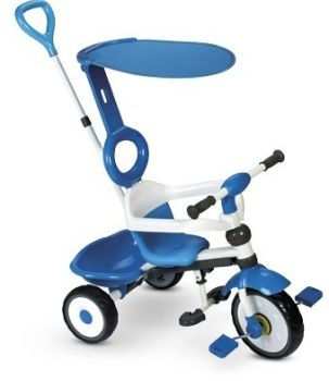 Tricicleta Plebani Pegaso0