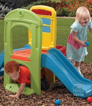 Turnulet Play Ball Fun Climber4