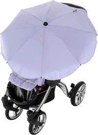 Umbrela pentru carucior Bebetto1