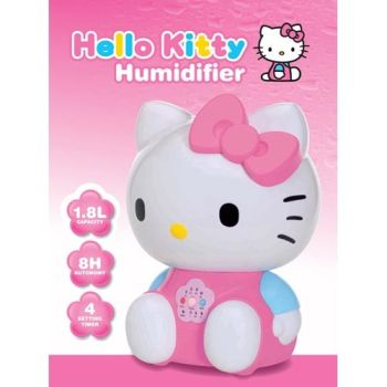 Umidificator de camera Hello Kitty Lanaform1