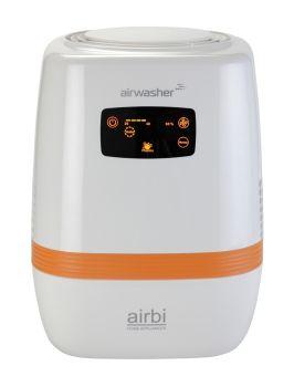 Umidificator si purificator de aer AirBi AIRWASHER BI32001