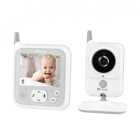 Video monitor Babyline 7.1 - Lionelo [0]