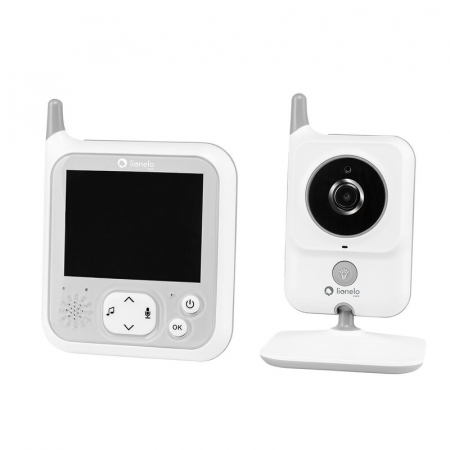 Video monitor Babyline 7.1 - Lionelo [3]