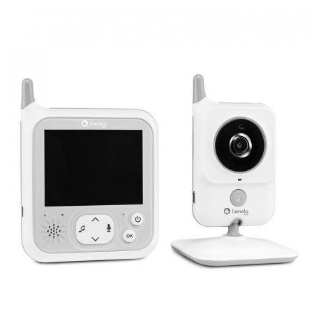 Video monitor Babyline 7.1 - Lionelo [4]