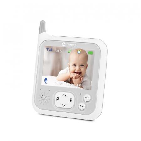 Video monitor Babyline 7.1 - Lionelo [7]