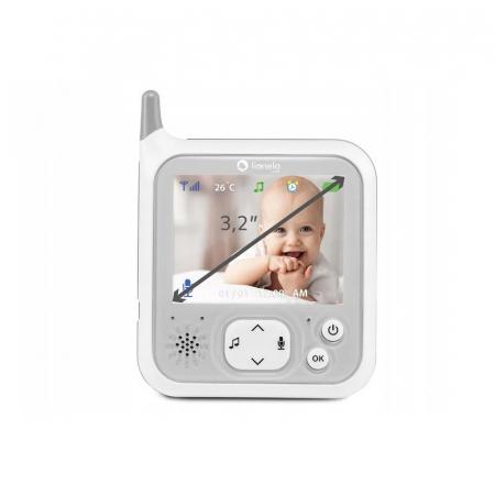 Video monitor Babyline 7.1 - Lionelo [2]