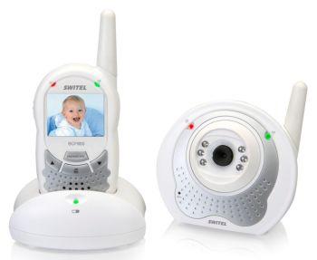 Videointerfon copii Switel BCF805 [0]