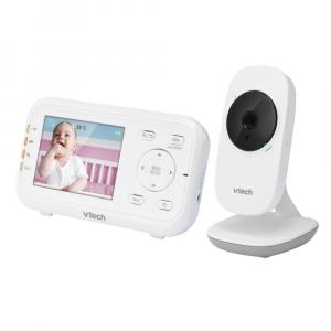 Videointerfon digital bidirectional 2.8 inch VM3255 cu melodii si infrarosu - Vtech [0]