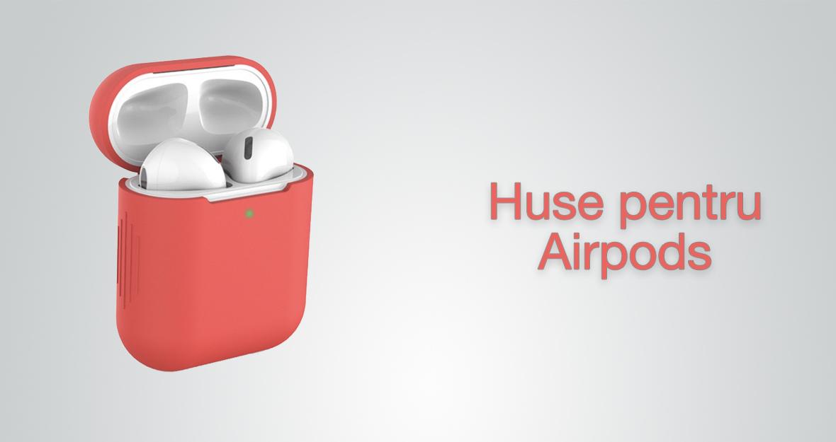 Huse pentru Airpods
