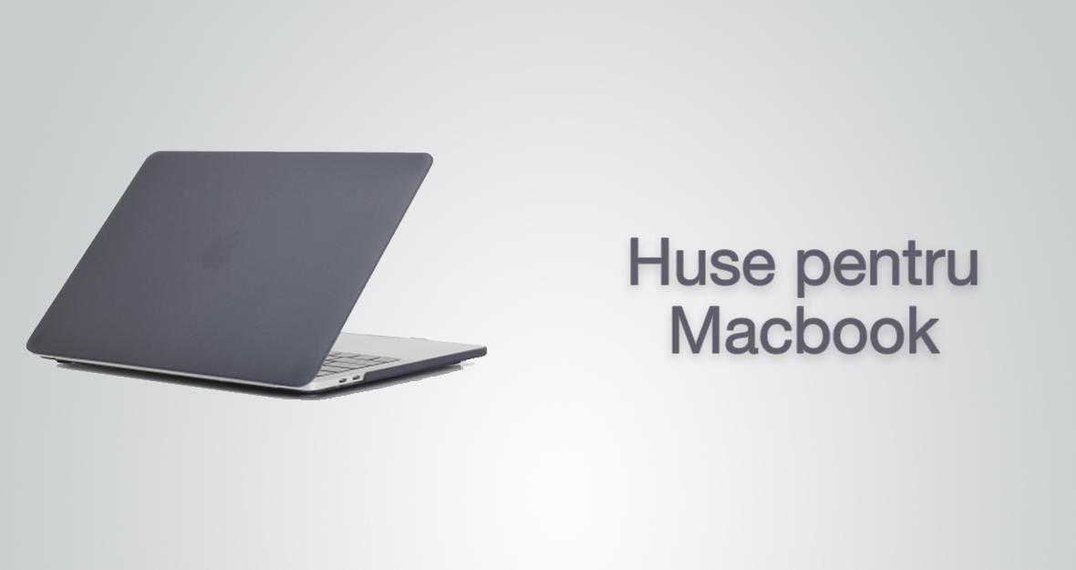 Huse pentru Macbook