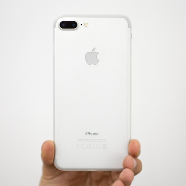 Husa SuperSlim iPhone 8 Plus / 7 Plus 0