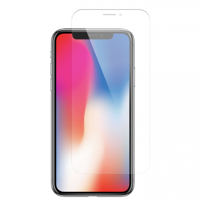 Folie de protecție ecran iPhone XR / 11 0