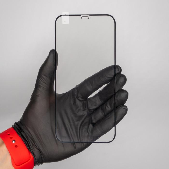 Folie de protecție ecran iPhone 12 Pro Max [1]