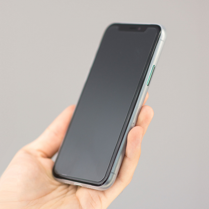 Husa SuperSlim iPhone 11 3