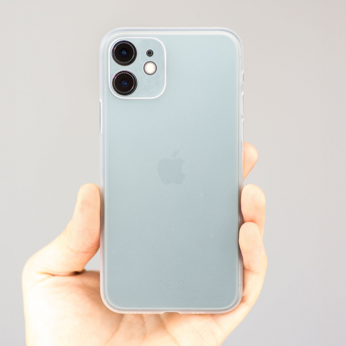 Husa SuperSlim iPhone 11 0