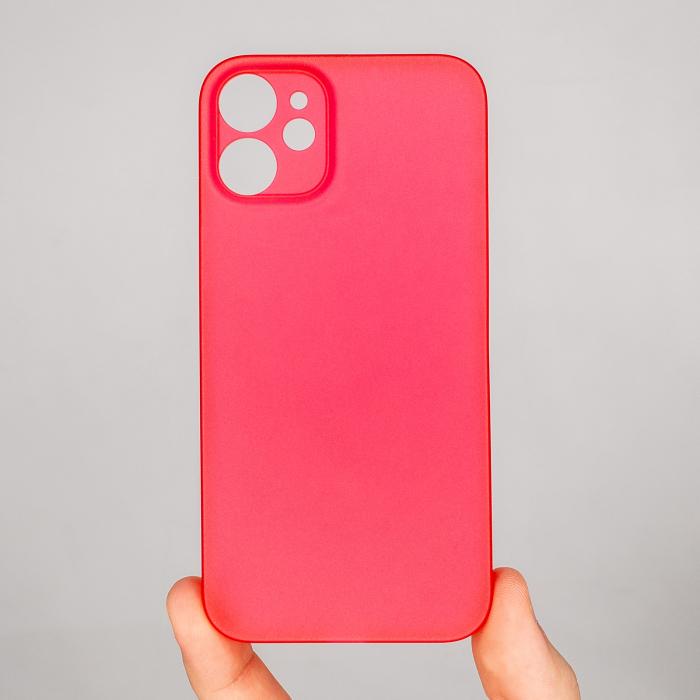 Husa SuperSlim iPhone 12 Mini 0