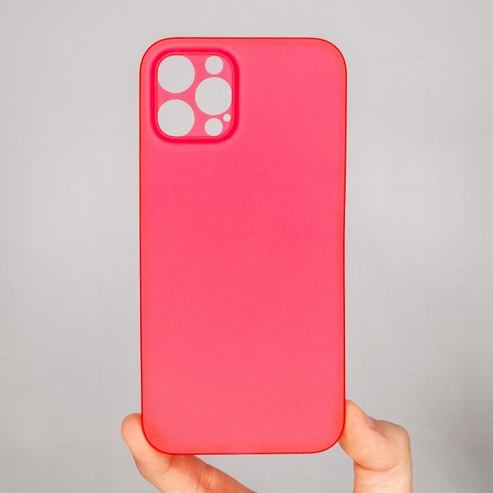 Husa SuperSlim iPhone 12 Pro 0